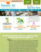Sunset Air Inc