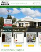 Appling+Health+Care+System Website