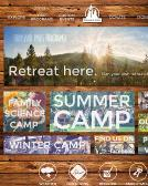 Thousand+Pines+Christian+Camp+%26+Conference+Center Website