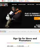 Play+IT+Again+Sports Website