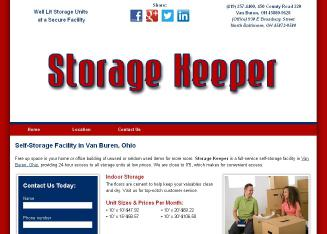 Storage Keeper