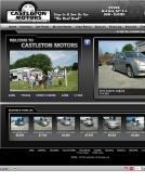Castleton+Motors Website