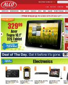 Alco+Discount+Store Website