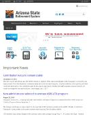 Arizona+State+Retirement+System Website