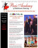 Paris Academy-Ballroom Dancing