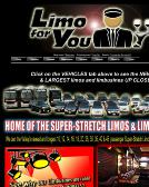 Limo+For+You Website