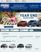 Mark+Ford+Inc Website