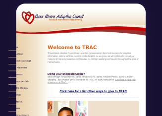 Three Rivers Adoption Council Inc