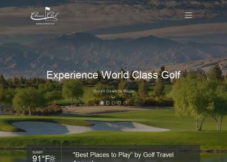 Classic+Club Website