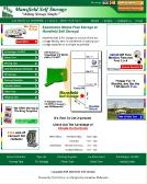 Mansfield+Self+%26+RV+Storage Website