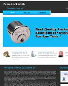 Orem+Locksmith Website