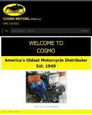 Cosmopolitan+Motors+Inc Website