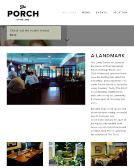 Lamb+Tavern+And+Porch+Restaurant Website