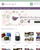 Sew+Special Website