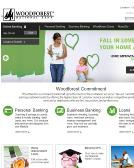 Woodforest+National+Bank Website