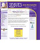 Segues Website