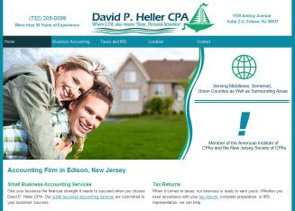 Heller, David CPA