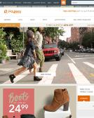 Payless+Shoe+Source Website