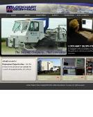 Lockhart+Geophysical+Company Website