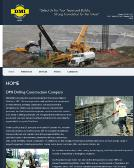 Dmi+Drilling+Construction Website