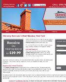 Certified+Chimney+Service Website