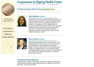 Acupuncture+%26+Qigong+Health Website