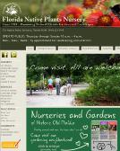 Florida+Native+Plants Website