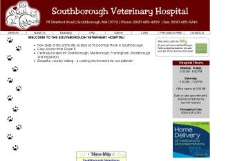 Southborough Veterinary Hospital in Southborough, MA | 78