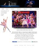 Inland Pacific Ballet Academy