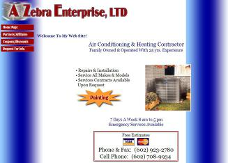 Zebra+Enterprise%2C+Ltd Website