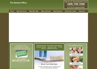 Dentist%27s+Office+Of+The+Hudson+Valley Website