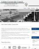 Lawhon+Construction+Co Website