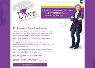 Dusting Divas