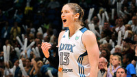 Minnesota Lynx: WNBA Powerhouse at ...