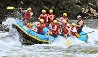 $80 -- 2-Night White-Water Rafting ...