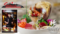 51% Off Hibachi and Sushi in ...
