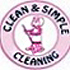 www.cleanandsimplecleaning.com