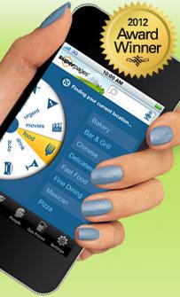 Superpages Mobile App