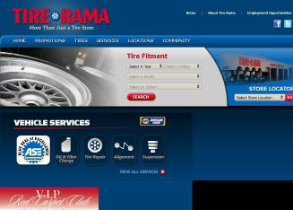Tire Rama Truck Center 3575 W Broadway St Missoula Mt