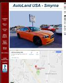 Auto Land Usa 295 Enon Springs Rd E Smyrna Tn