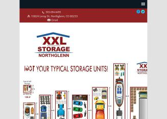 Northglenn XXL Self Storage In Northglenn, CO | 10824 Leroy Dr., Northglenn,  CO | Specialty Warehousing U0026 Storage