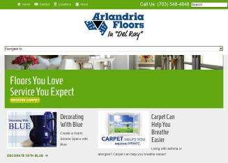 Arlandria Floors In Alexandria, VA | 1800 Mount Vernon Ave, Alexandria, VA  | Floors U0026 Flooring Installation U0026 Refinishing