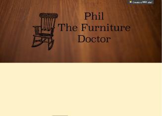 Home Phil The Furniture Doctor In Sun Prairie, WI | 941 Harvest Ln, Sun  Prairie, WI