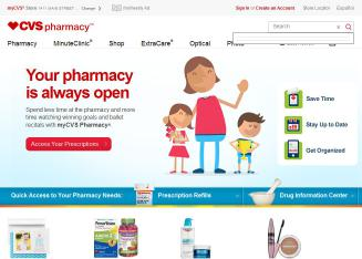 cvs pharmacy 13839 little rd hudson fl