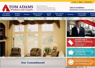 tom adams windows whitehall pa tom adams windows carpets 259 2nd street pike churchville pa