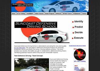 defensive driving course sarasota florida