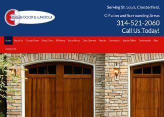 Edelen Door U0026 Window In Saint Louis, MO | 6556 Jonas Pl, Saint Louis, MO