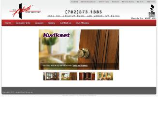 Awesome Avanti Door Group Inc In Las Vegas Nv 4650 S Decatur Blvd