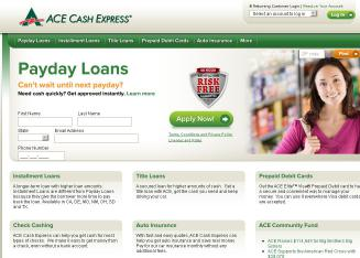What happens if i do not pay payday loans photo 10
