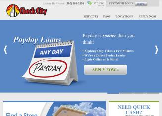 Does chase do payday advances photo 4